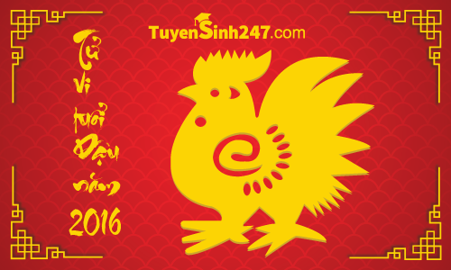 Van han nguoi tuoi Dau nam Binh Than 2016