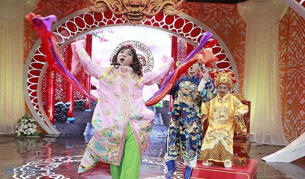Lich phat song Tao quan 2016 dem giao thua (ngay 7/2/2016)
