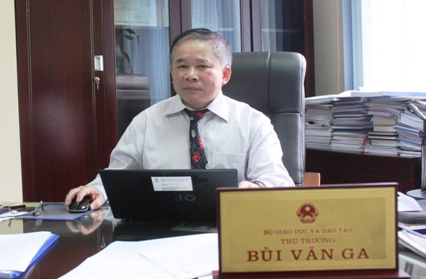 Quy che tuyen sinh Dai hoc Cao dang 2016 - Chinh thuc