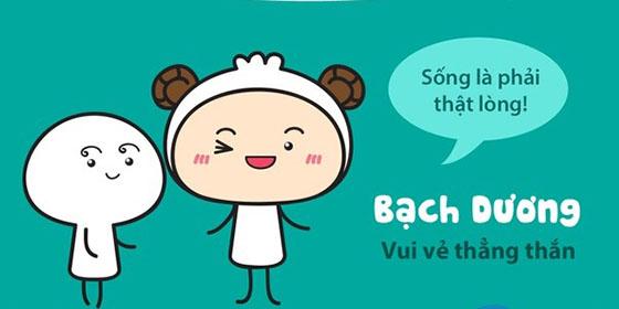 Tu vi nam 2017 cung Bach Duong (21/3 - 19/4)