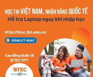 Trường cao đẳng Quốc tế BTEC