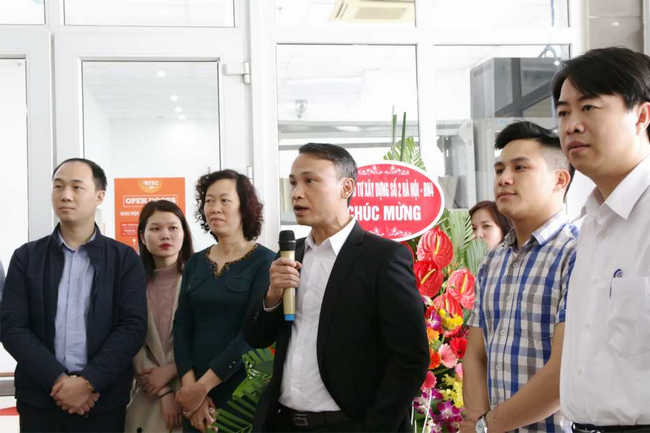 Chinh thuc khai truong khu hoc tap va thu vien mo BTEC FPT tai Ha Noi