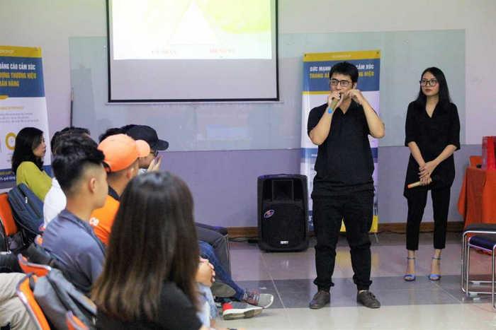 Workshop Suc manh quang cao cam xuc trong xay dung thuong hieu va ban hang