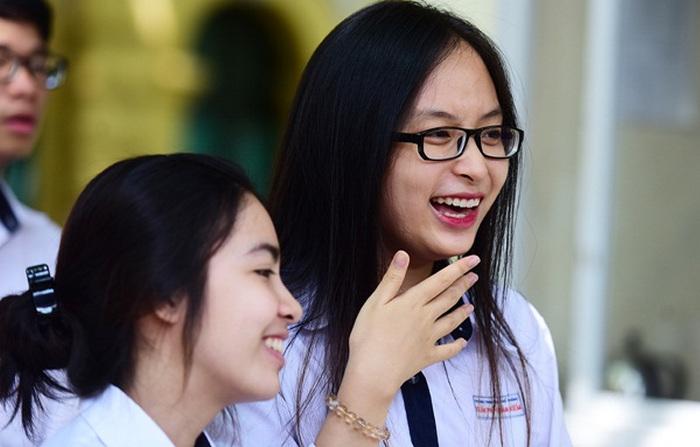 Bo GD cong bo ty le tot nghiep THPT nam 2018