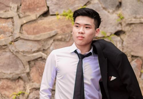 Le Ba Hoang- Thu khoa khoi B