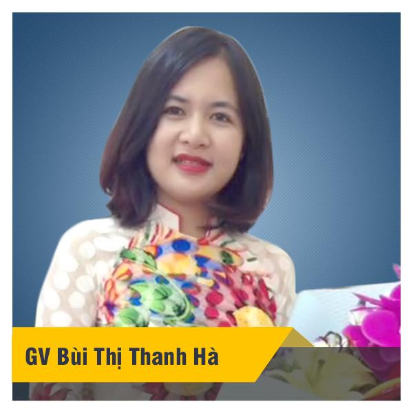Toán lớp 3 - cô Thanh Hà