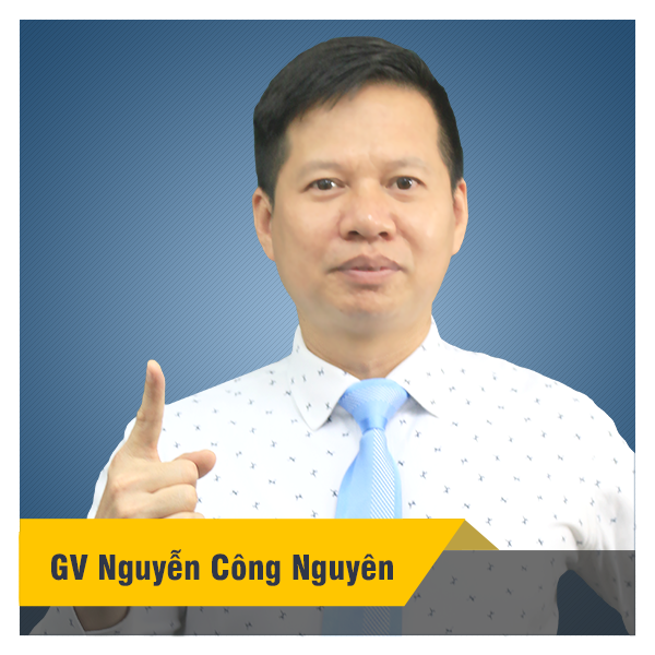 Thầy Nguyên - Khóa hình giải tích trong không gian HK2 lớp 12 - Năm 2019