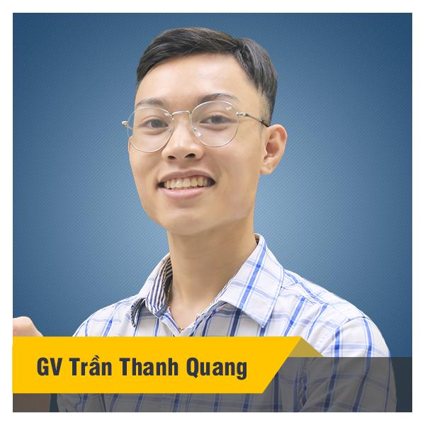 Thầy Quang - Lịch sử 7