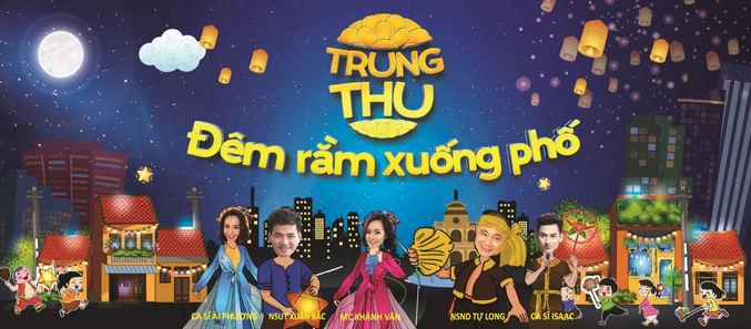 Tong hop cac dia diem to chuc trung thu nam 2018 tai Ha Noi