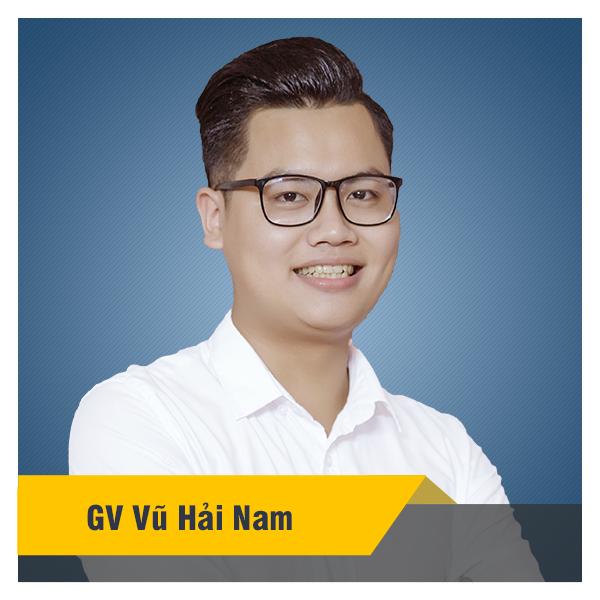 Thầy Nam - Khóa Hướng dẫn khai thác Atlat Địa lí Việt Nam