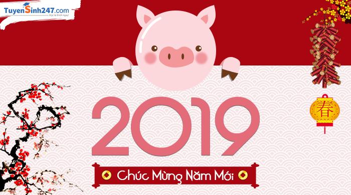 Bo thiep chuc Tet Ky Hoi 2019 dep va y nghia nhat