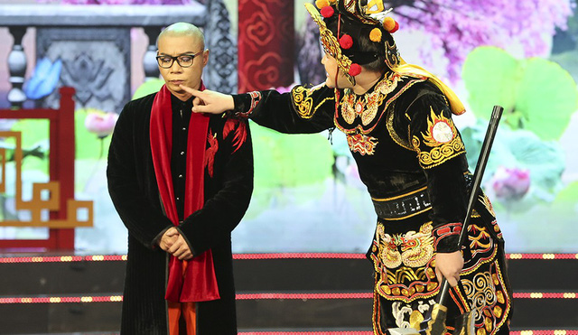 Lich phat song Tao Quan 2019 dem giao thua 30 tet - ngay 4/2/2019