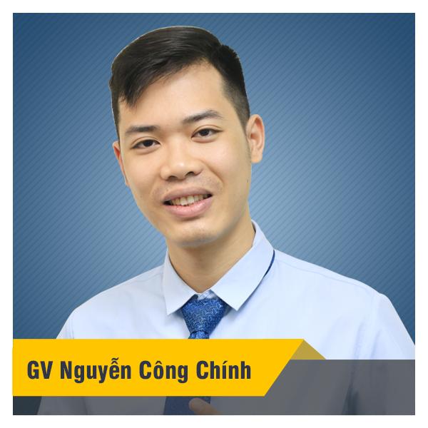 Thầy Chính - Khóa tổng ôn cấp tốc luyện thi THPTQG môn Toán cho học sinh mất gốc (Đạt 5-7 điểm) - Năm 2019