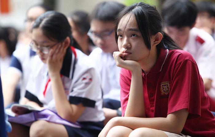 Hon 32.000 hoc sinh se truot lop 10 cong lap TPHCM