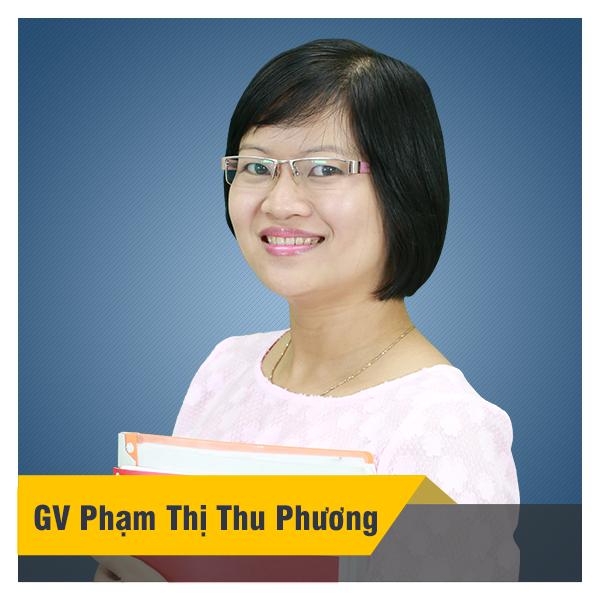 Cô Phương - Khóa luyện thi đại học - THPT quốc gia môn Ngữ Văn 2020