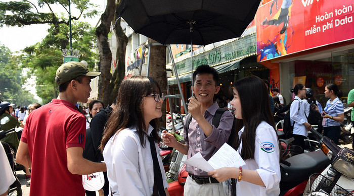 Tra cuu diem thi vao lop 10 Thanh Hoa nam 2019