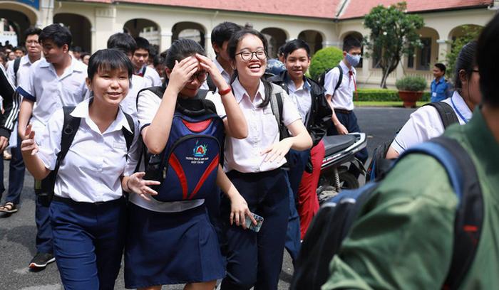 Diem chuan vao lop 10 Thanh Hoa nam 2019 - Du kien
