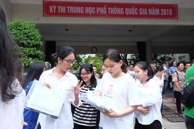 Binh Thuan co 60 bai thi dat 8 diem tro len