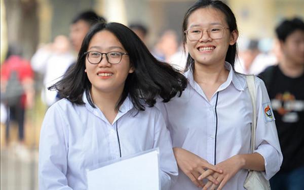 Diem thi mon Van tai Soc Trang: Tren 80% bai thi dat 5 diem tro len