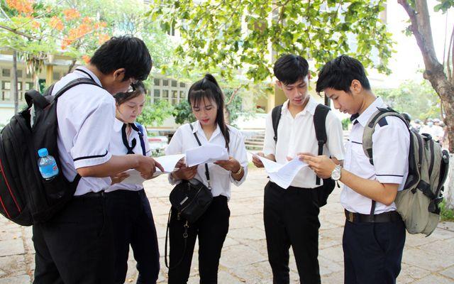 Tra cuu diem thi THPTQG nam 2019 so Binh Phuoc