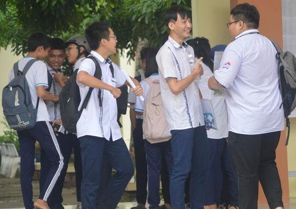 Tra cuu diem thi thi THPTQG nam 2019 tinh Binh Thuan