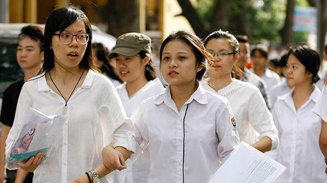 Tra cuu diem thi THPQG nam 2019 So GD Tuyen Quang