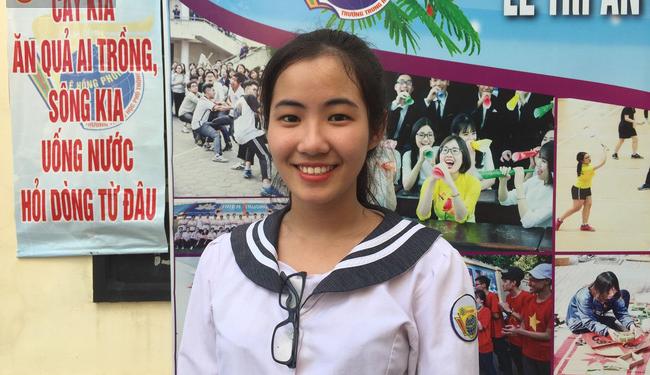 Tra cuu diem thi THPTQG nam 2019 So GD Nam DInh