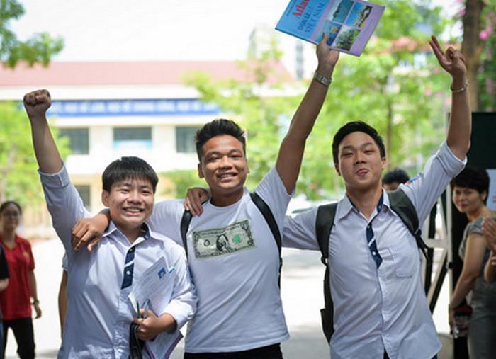 Tra cuu diem thi THPTQG nam 2019 Vung Tau