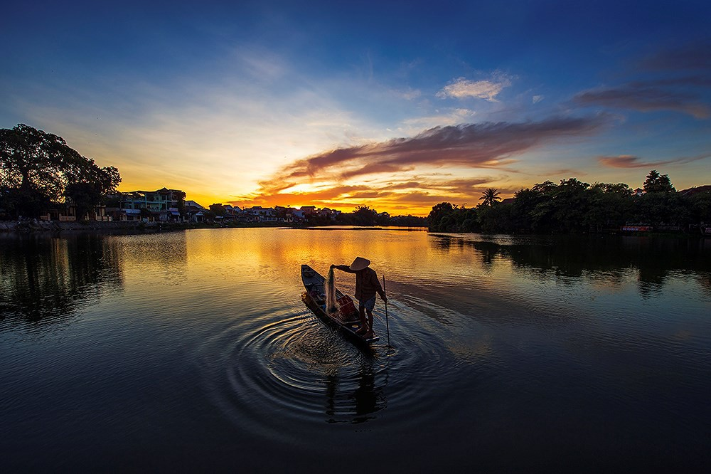 Tu vi 12 cung hoang dao thu Nam ngay 18/7/2019