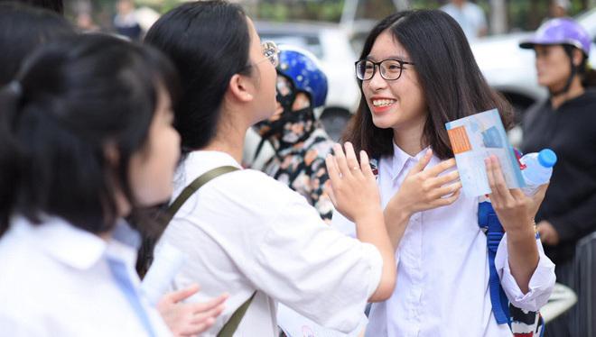 Doi nguyen vong xet tuyen 2019: Gan 280 nghin thi sinh dieu chinh