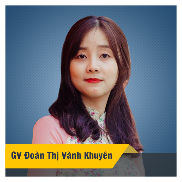 Luyện đề thi thử THPTQG môn GDCD (Có video chữa) - Cô Đoàn Thị Vành Khuyên