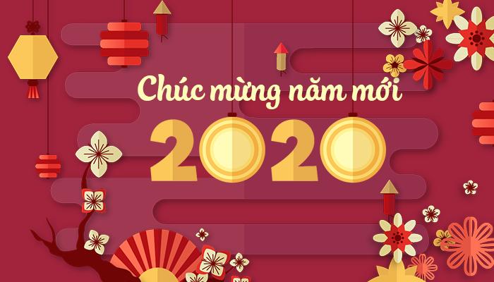 Bo thiep chuc tet Canh Ty 2020 y nghia nhat