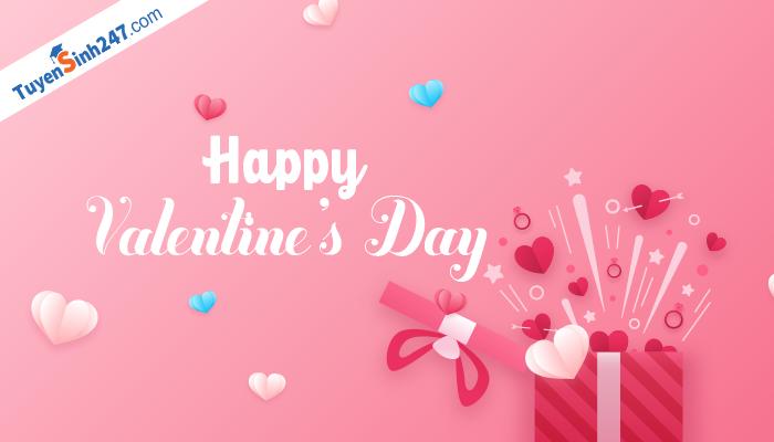 Bo suu tap thiep Valentine dep va ngot ngao nhat