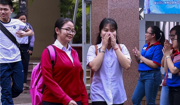 TPHCM chinh thuc kien nghi Chinh phu cho nghi hoc het thang 3