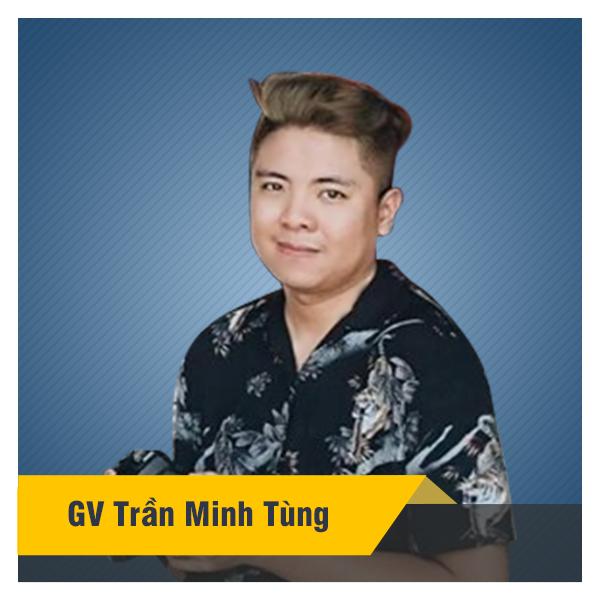 Thầy Tùng - Khóa luyện thi đại học - THPT quốc gia môn Ngữ Văn 2021