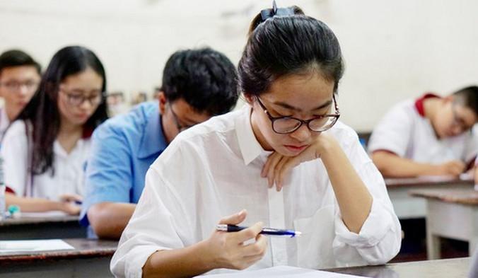 Nhieu truong Dai hoc thay doi phuong an tuyen sinh 2020