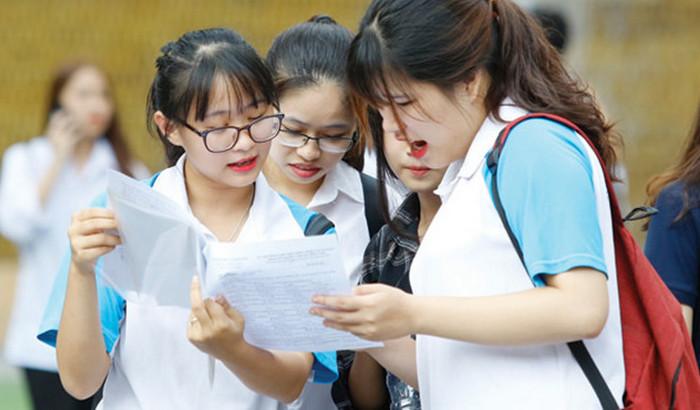 Da Nang kien nghi dung to chuc thi tot nghiep THPT 2020