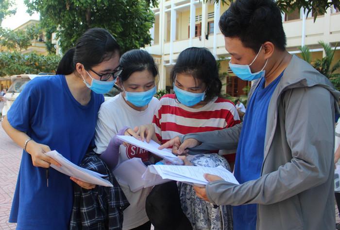 Tra cuu diem thi tot nghiep THPT nam 2020 So GD-DT Hung Yen