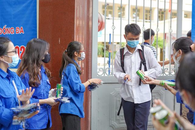 Tra cuu diem thi Tot nghiep THPT tinh Bac Lieu nam 2020