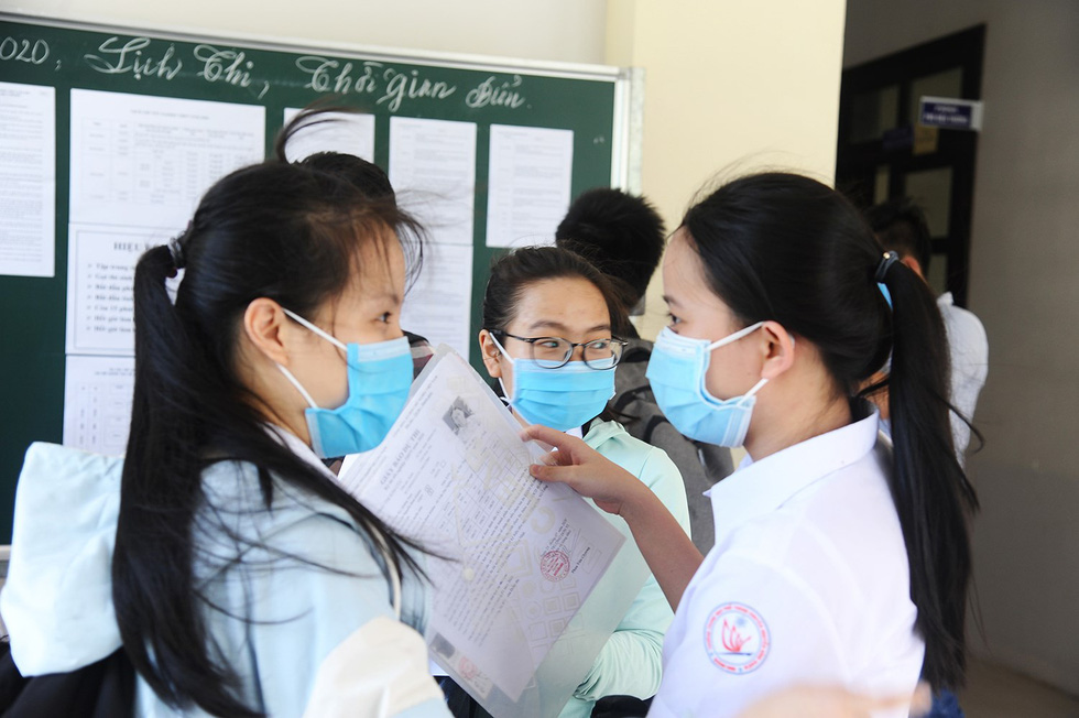 Tra cuu diem thi tot nghiep THPT tinh Kon Tum nam 2020