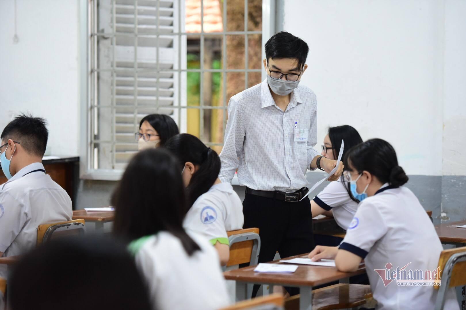 Tra cuu diem thi Tot nghiep THPT nam 2020 tinh Ha Tinh