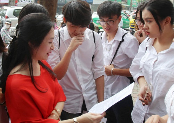 Diem chuan du kien Truong Dai hoc Y Ha Noi nam 2020