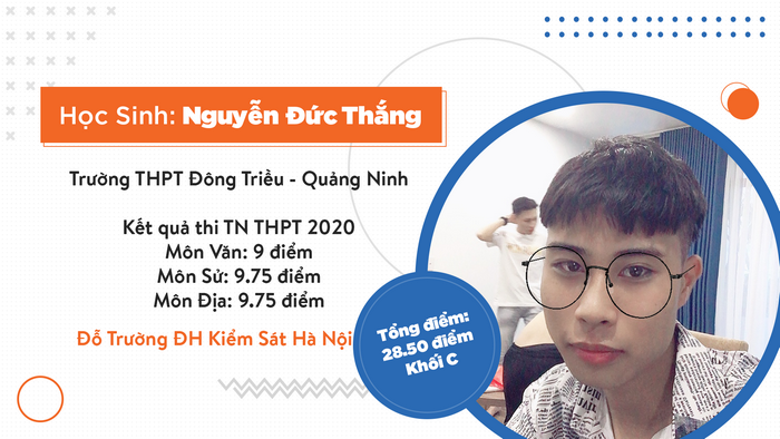 Bat ngo dan hoc sinh tuyensinh247 diem cao ngat nguong, do hang hoat truong DH hang dau Viet Nam