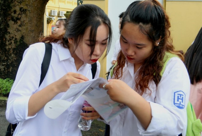 Phuong an tuyen sinh Dai hoc Nha Trang du kien nam 2021