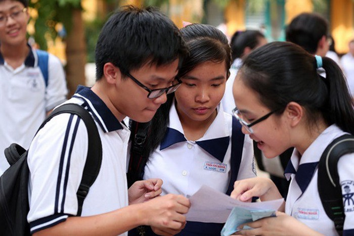 Khi nao Ha Noi cong bo thong tin tuyen sinh vao lop 10?