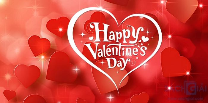 Loi chuc Valentine bang tieng Anh hay nhat 2021