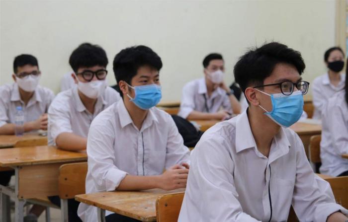 Bac Ninh du kien 02 phuong an thi tot nghiep THPT 2021