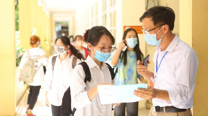 Diem thi mon Van tai Dak Nong 2021: Khong co thi sinh bi diem liet
