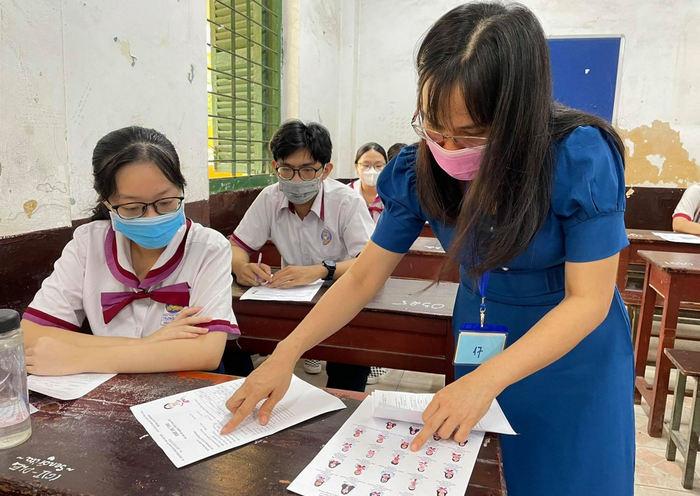 Tra cuu diem thi tot nghiep THPT tai Da Nang nam 2021