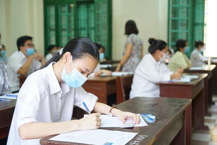 Tra cuu diem thi tot nghiep THPT tinh Bac Ninh nam 2021